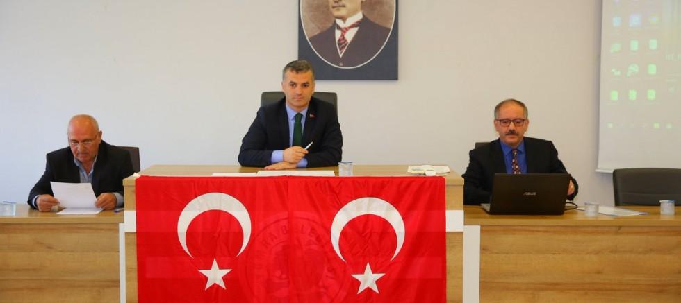 Başkan Bıyık, Yomra'da Ak Parti'yi şoke eden kararı değerlendirdi!