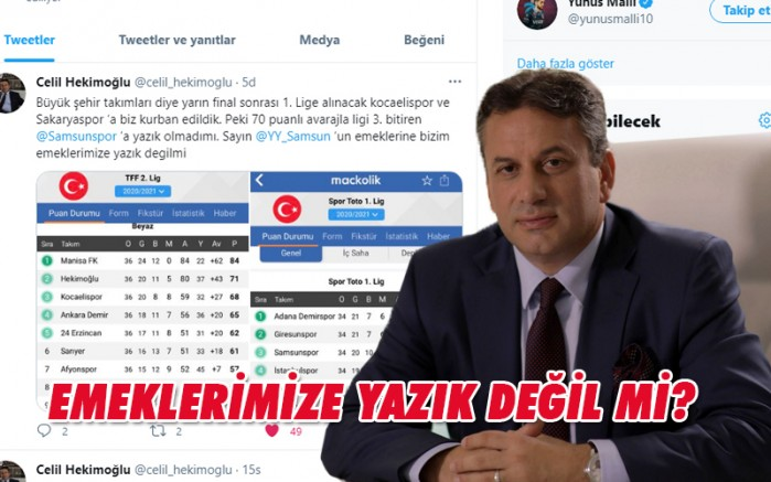 Celil Hekimoğlu'nun 'Büyükşehir' İsyanı!