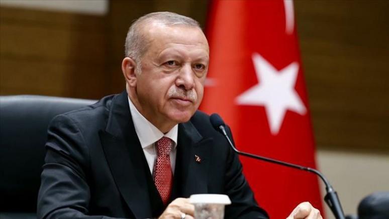 Cumhurbaşkanı Erdoğan: Kongrelerimizi Erteliyoruz !