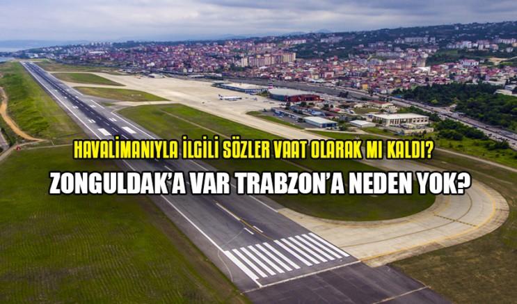 Havalimanı Pistinin Uzatılması Sözleri, Vaat Olarak mı Kaldı?