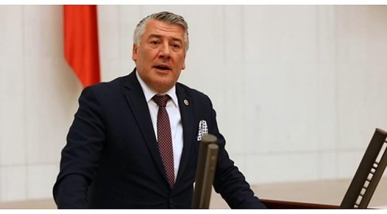 İYİ Parti Trabzon Milletvekili Hüseyin Örs, ölümden döndü!