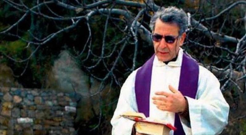 Trabzon'da öldürülen papazın, kız kardeşinden ilginç açıklamalar!