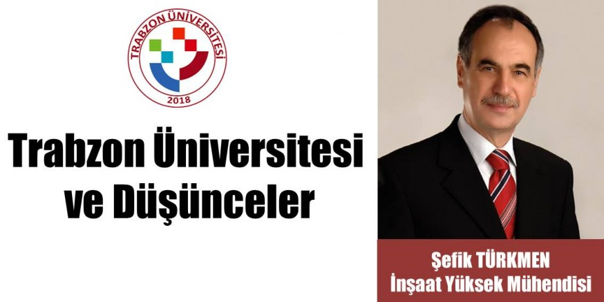 Türkmen: Yeni Yerleşke Şart Oldu