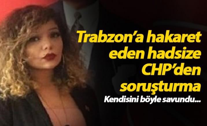 Zorlu: CHP'yi Karalamaya Çalışanlar Başka Zaman Susuyor !